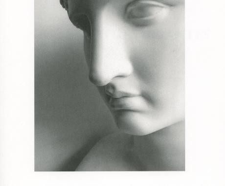 Les statues vivantes – Galerie Patrtick Fourtin – Paris, 1997