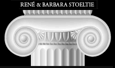 René and Barbara Stoeltie