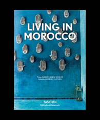 Living in morocco Bibliotheca Universalis